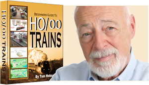 ho scale trains pdf book for sale